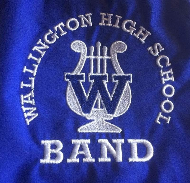 WHS BAND