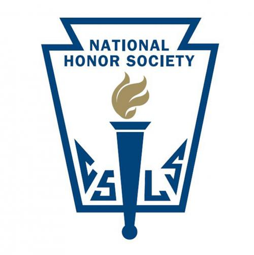 2020 National Honor Society Induction Ceremony