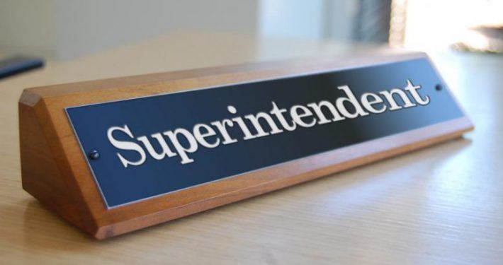 Superintendent's Update on Reopening of Schools